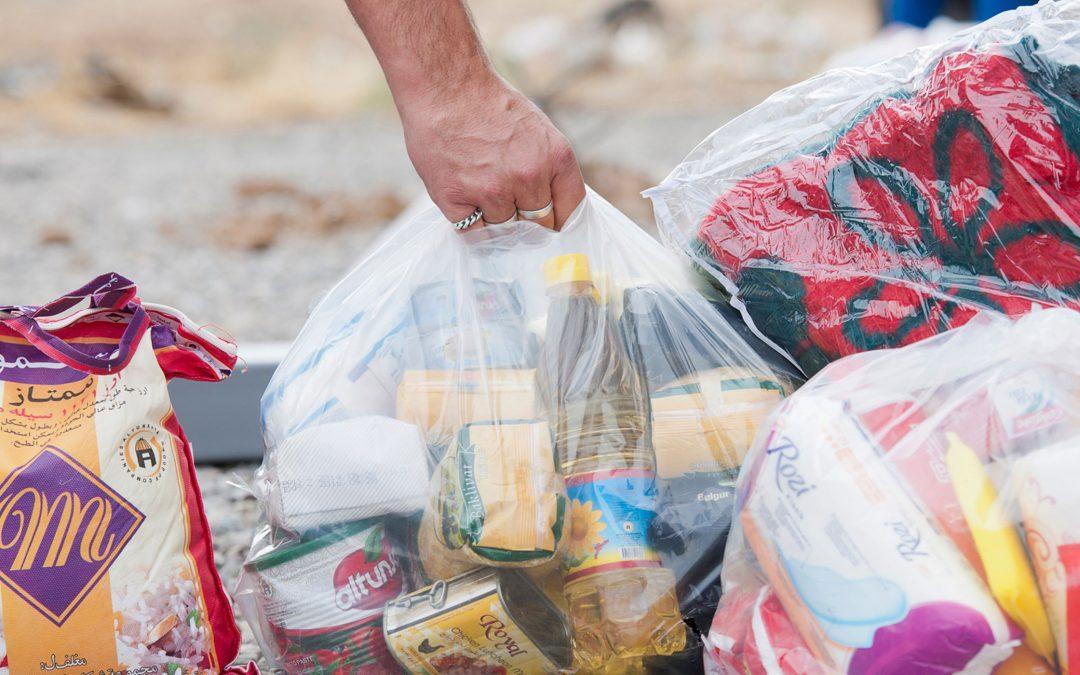 GAiN hilft im Irak